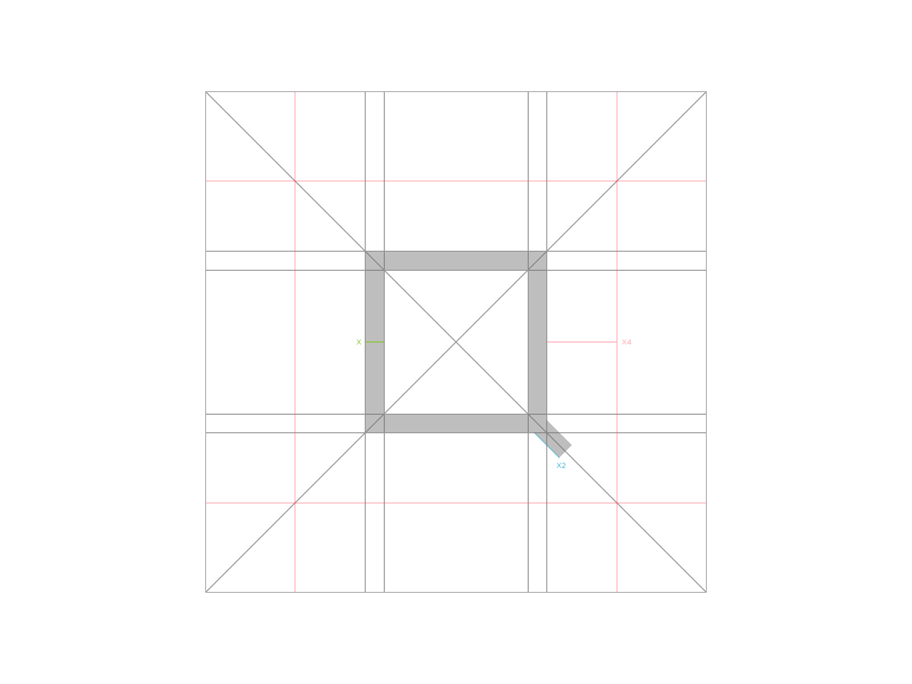 SQUARED Logo Grid