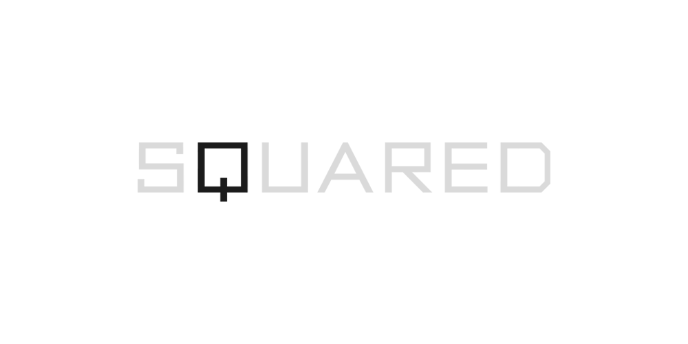 SQUARED Logo Q