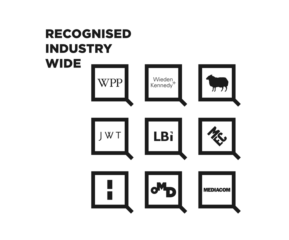 Recognised Industry Wide