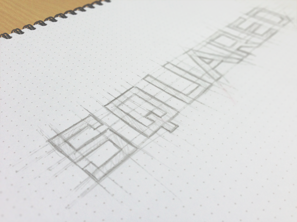 SQUARED Type Sketch