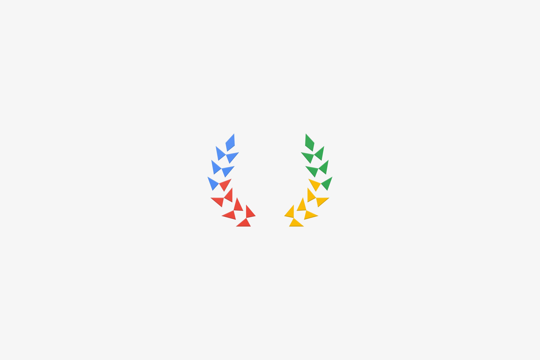 Google Material Design Logo - Google Creative Academy