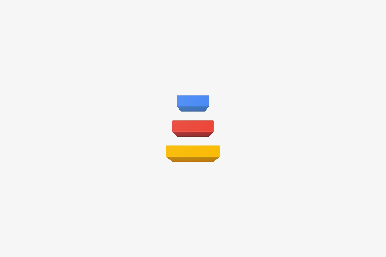 Google Material Design Logo - Google Elevate