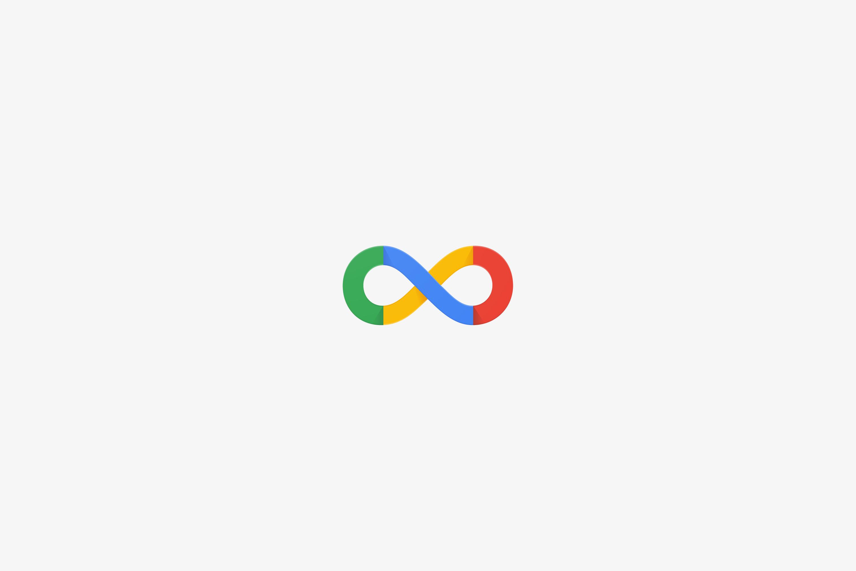 Google Material Design Logo - Google Future Academy