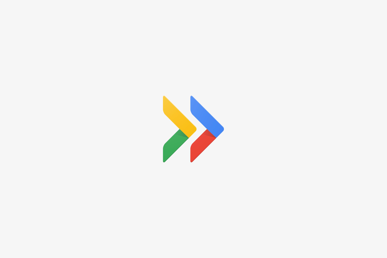 Google Material Design Logo - Google Partner Academy