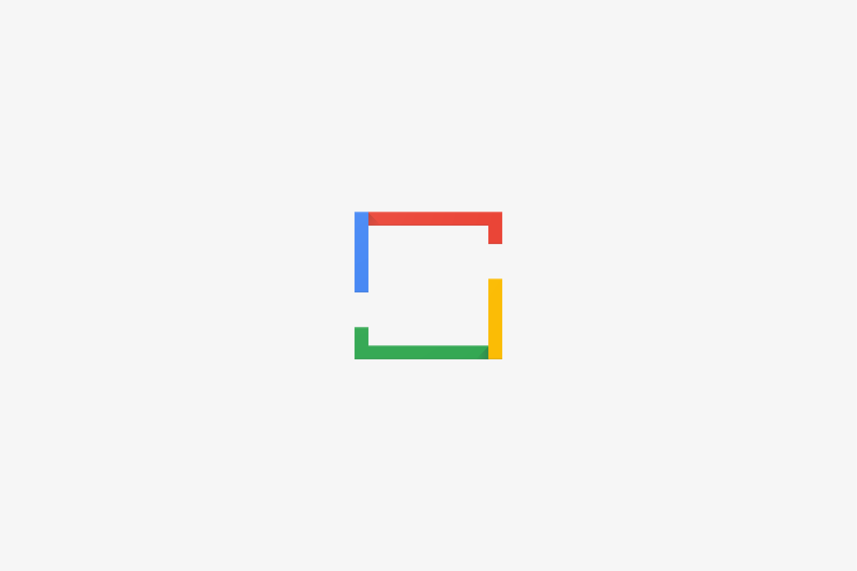 Google Material Design Logo - Google Squared