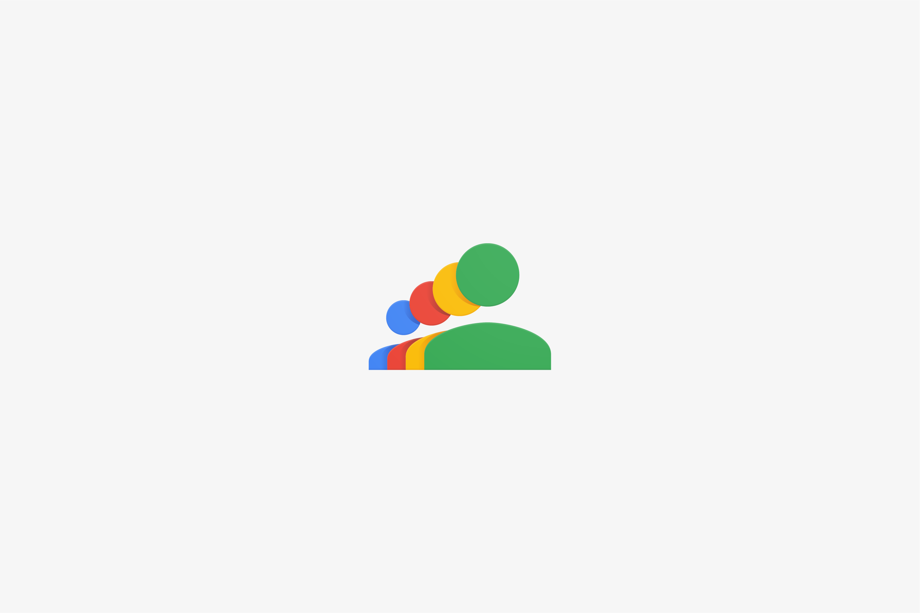 Google Material Design Logo - Talent Revolution
