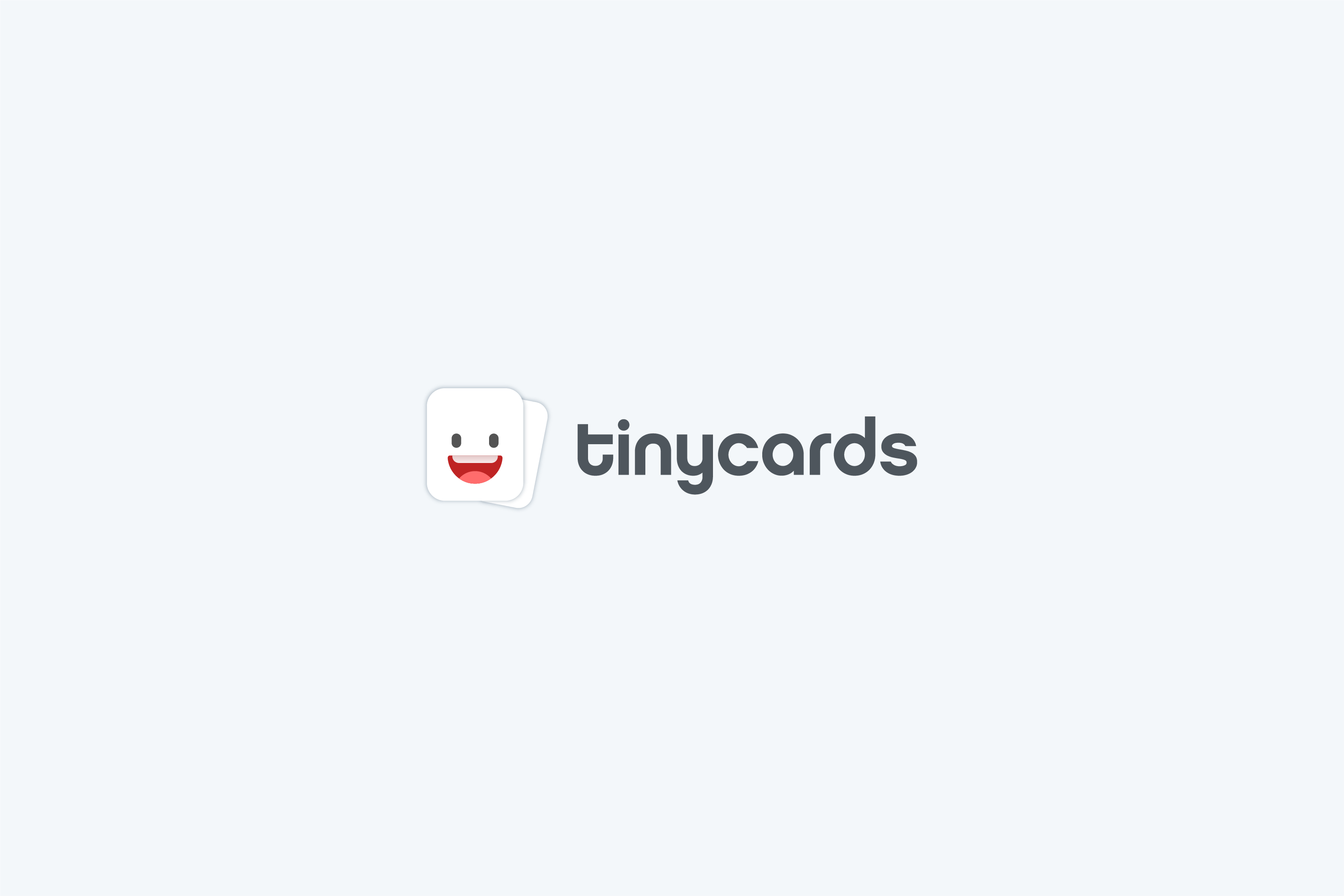 Duolingo Tinycards Logo Final