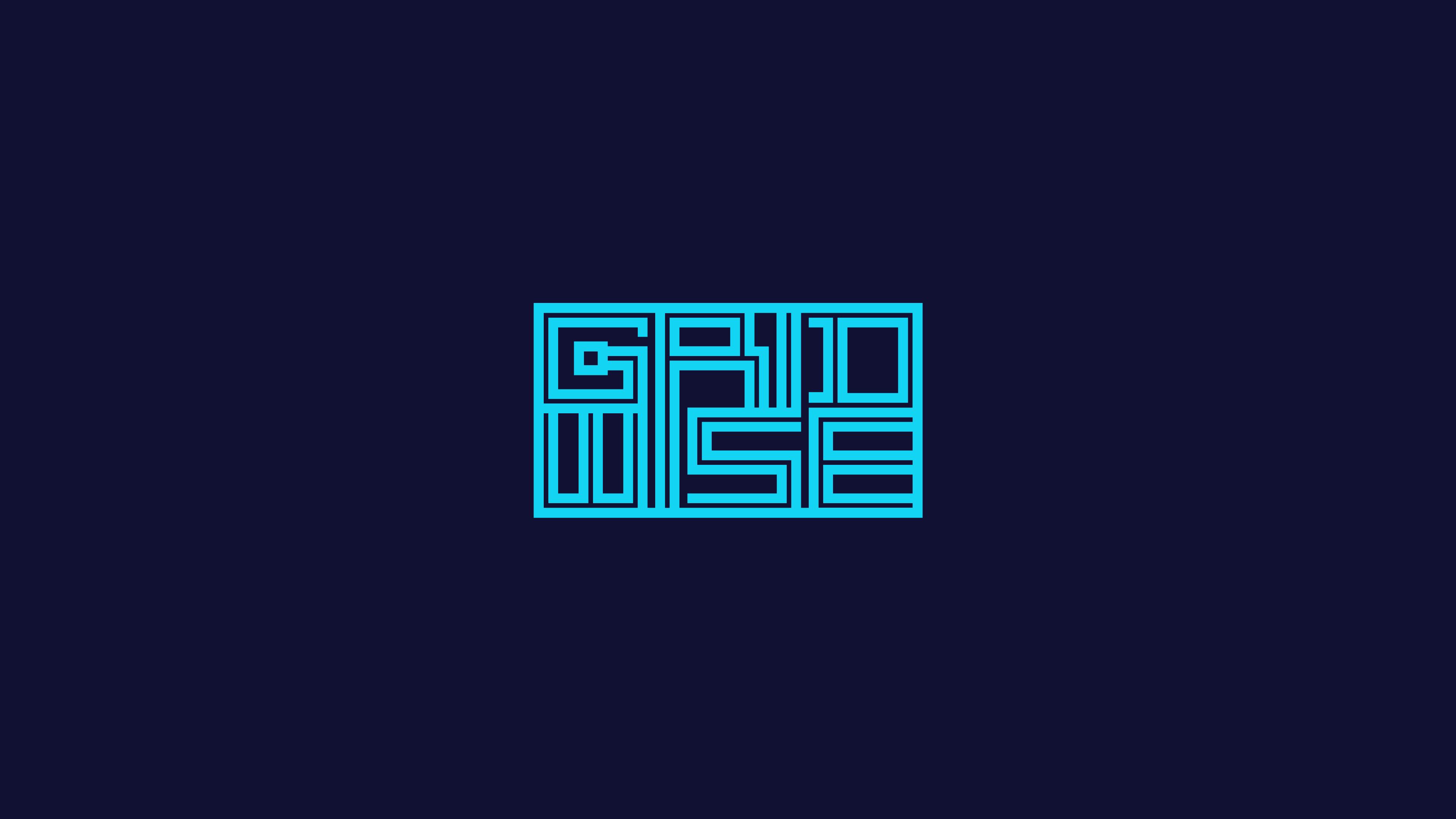 Gridwise Logo by Jack Morgan
