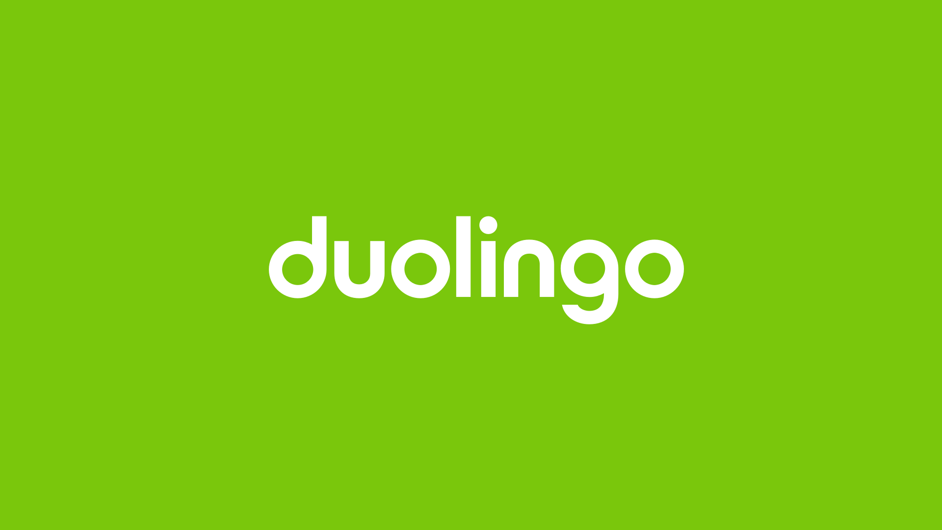 Duolingo Logo by Jack Morgan