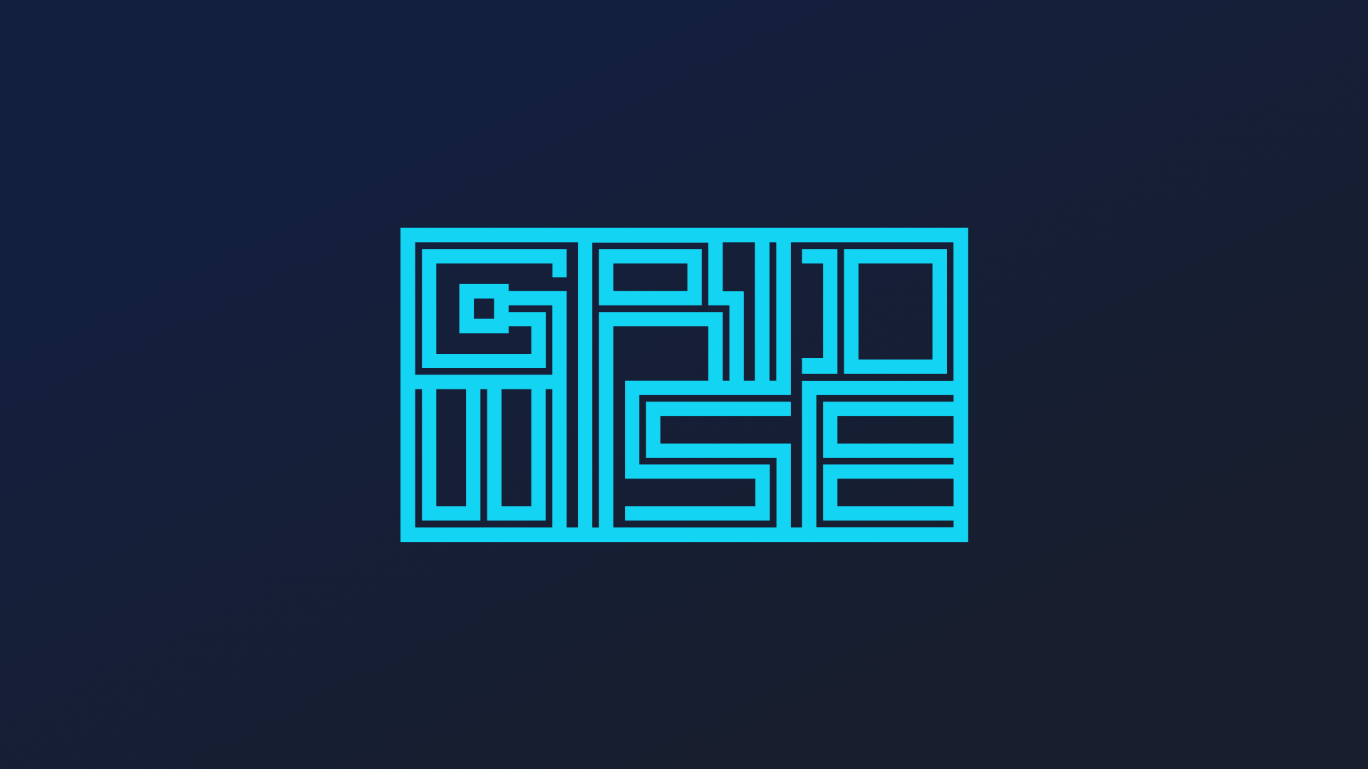Gridwise Logo by Jack Morgan