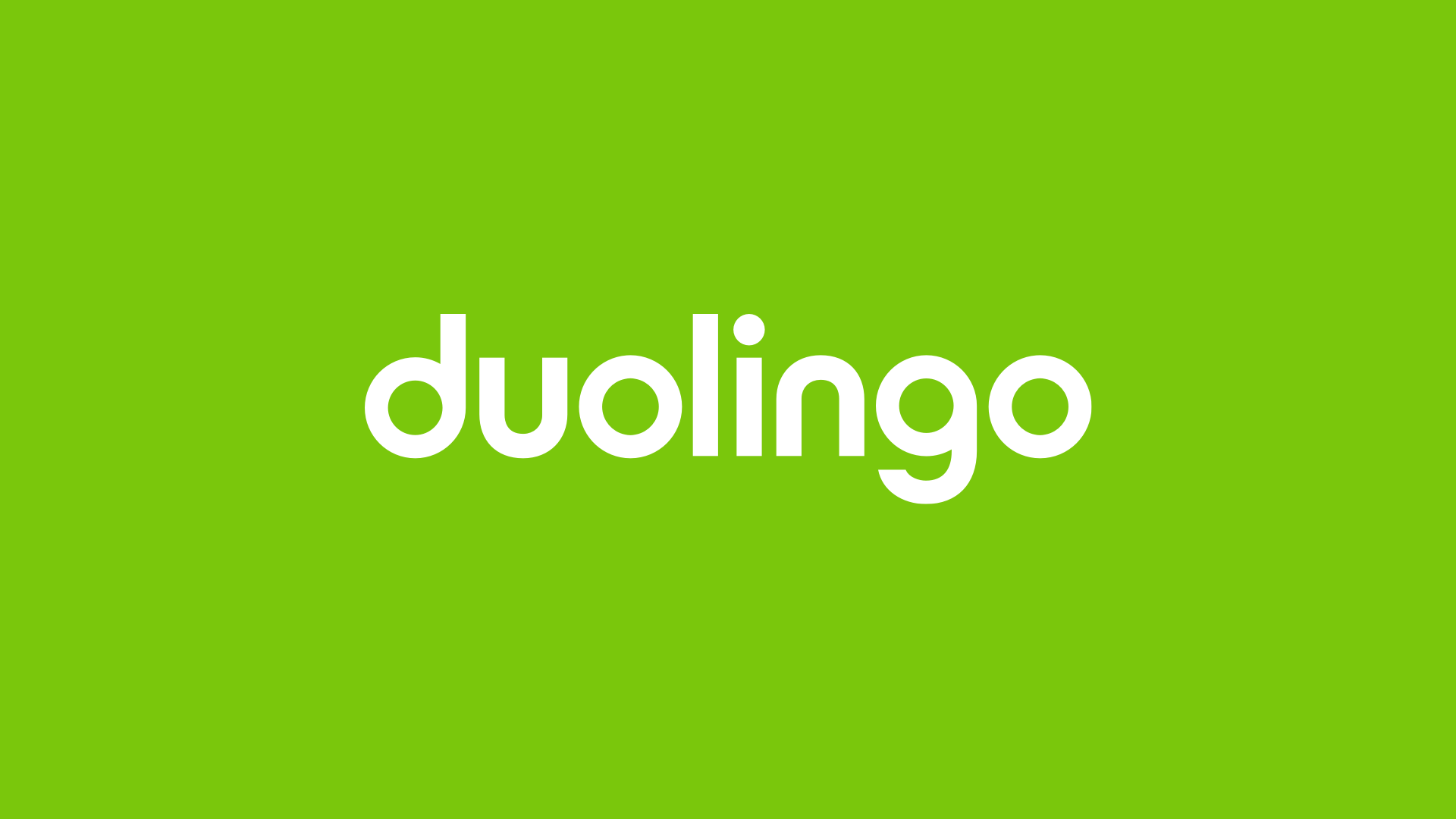 New Duolingo Logo Rebrand Johnson Banks