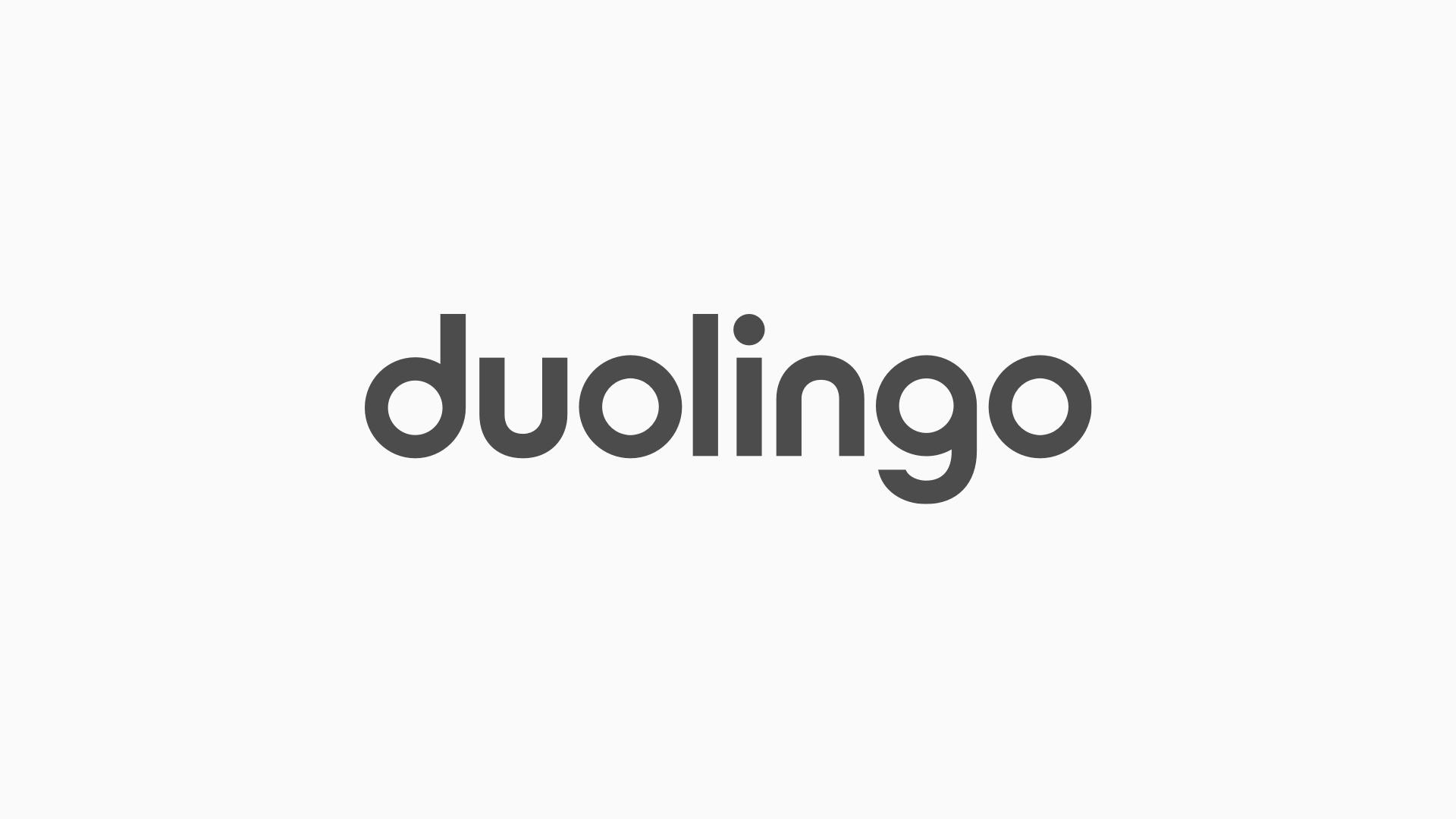 New Duolingo Logo Rebrand Logo