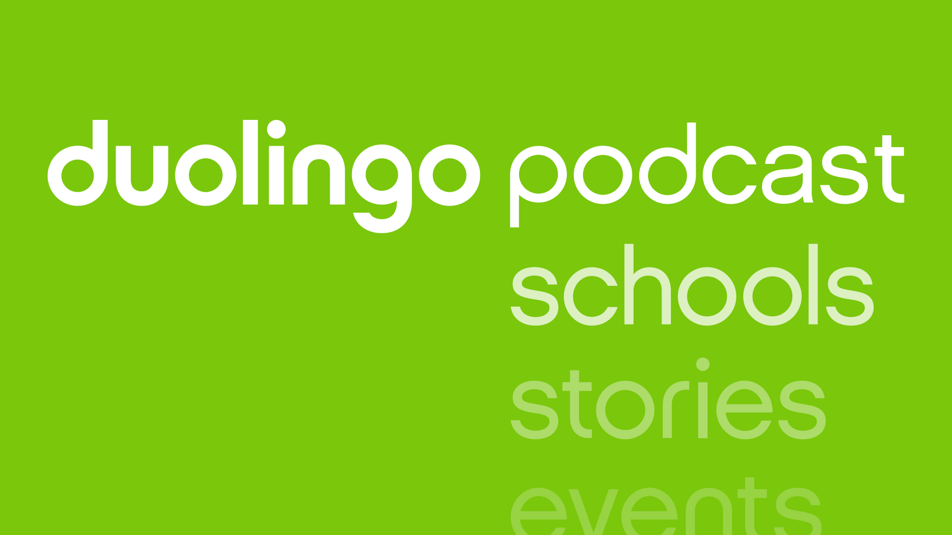 New Duolingo Logo Rebrand Logo Identity System