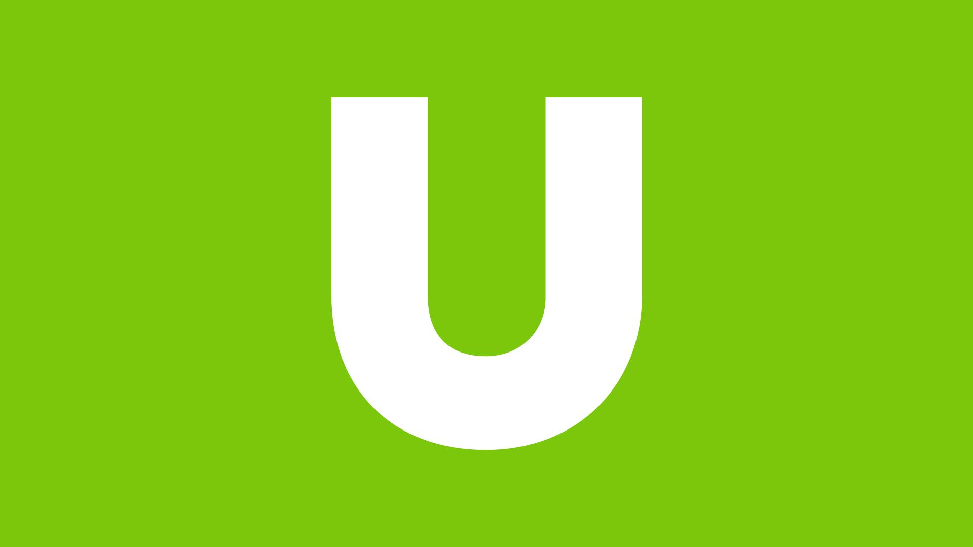 New Duolingo Logo Rebrand Logo Letter u