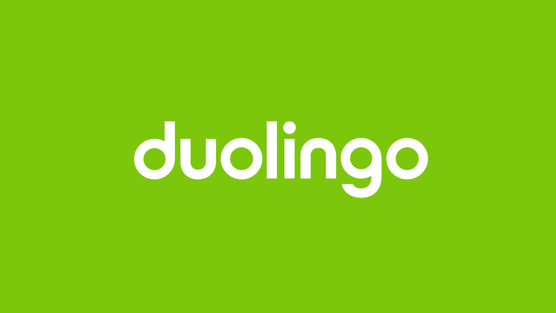 Duolingo Logo by Jack Morgan