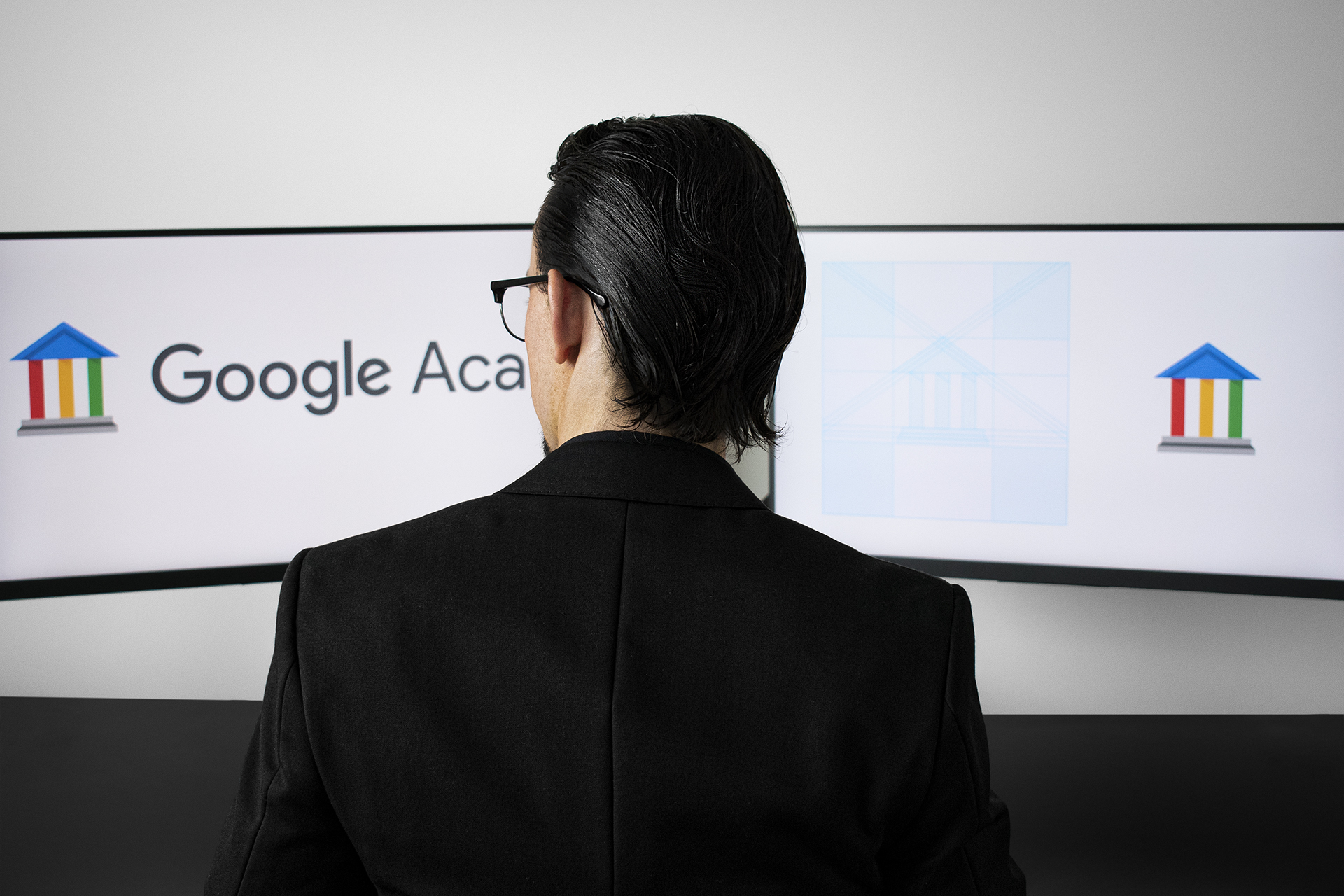 Jack Morgan, Designer - Google